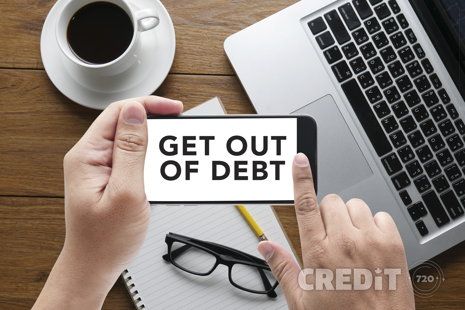 Why You Should Hire Debt Solutions Company